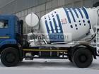 Уникальное фотографию  РБУ реализует раствор, бетон всех марок, доставка, услуги швинга, 38737544 в Хабаровске