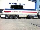 Скачать бесплатно фотографию  Газовоз цистерна dogan yildiz 60 м3 38817369 в Астрахани