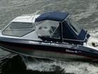 Увидеть изображение  Купить катер (лодку) NorthSilver Hawk HT 540 38863393 в Печоре