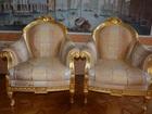 Изображение в   Продаю новые 2 кресла и журнальный столик в Москве 425000