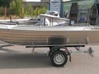 Скачать изображение  Купить лодку (катер) Русбот-52 Jet 38872301 в Угличе