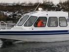 Смотреть фото  Купить катер (лодку) Русбот-55Н 38872411 в Иваново