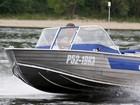 Скачать бесплатно foto  Купить лодку (катер) Салют-480 Classic 38872581 в Набережных Челнах