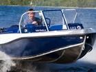Увидеть фото  Купить лодку (катер) Салют-480 Explorer 38872593 в Твери