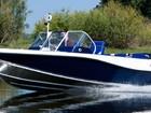 Увидеть фотографию  Купить катер (лодку) Салют-525 Navigator 38872620 в Калязине