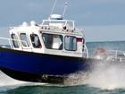 Скачать бесплатно фотографию  Купить катер (лодку) Trident 720 CT Indigo 38872901 в Ярославле