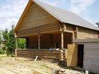 Уникальное изображение  Дома и бани из зимнего леса под ключ 38877954 в Череповце