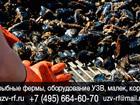 Фотография в Образование Курсы, тренинги, семинары Купить оборудование для разведения рыбы в в Москве 1190000