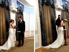 Смотреть изображение  Продаю свадебное платье 38901499 в Москве