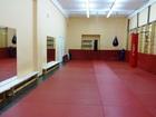 Фото в Недвижимость Аренда жилья Сдается оборудованный зал для занятий единоборствами, в Москве 1200