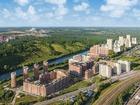 Фото в Недвижимость Продажа квартир Двухкомнатная под самоотделку в новом жилом в Новосибирске 2200000