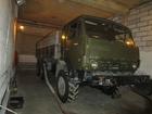 Фото в   ООО Звезда Сибири реализует грузовой автомобиль в Новосибирске 550000