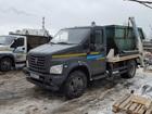 Свежее фото Разные услуги Вывоз строительного и бытового мусора, М/МО 39070358 в Москве