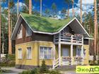 Скачать изображение Строительство домов Дома по Канадской технологии от производителя 39087092 в Сургуте