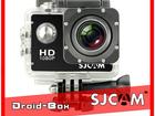 Скачать бесплатно изображение  Экшен камера Sjcam SJ4000, аналог Go Pro 39106019 в Москве