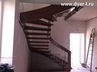 Скачать бесплатно фото  Межэтажные деревянные лестницы, 39152965 в Севастополь