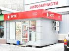 Фотография в Недвижимость Коммерческая недвижимость В наличии торговые павильоны, киоски, ларьки, в Москве 161000