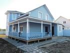 Свежее фото Загородные дома Киевское шоссе дом у озера новый купить 39234924 в Москве