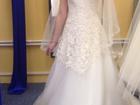 Скачать изображение Свадебные платья Новое свадебное платье! 39280732 в Москве