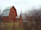 Фото в Недвижимость Земельные участки Продам дачу в СНТ «Полесье» вблизи деревни в Москве 650000