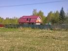 Фото в   Продается участок на границе Волоколамского в Москве 125000