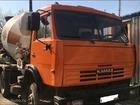 Свежее фото  Автобетоносмеситель 69361N на шасси Камаз53229R 39373388 в Москве