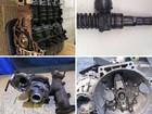 Новое фото  Для VW SKODA - Двигатели кпп турбины тнвд форсунки 39476006 в Москве