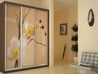 Смотреть фото  Каскад шкафы купе на заказ, магазин мебели в Костроме 39581049 в Костроме