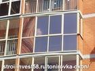Скачать бесплатно фото  Профессиональное тонирование окон квартир, балконов, коттеджей, перегородок 39587902 в Пензе