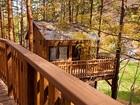 Смотреть фото Строительство домов веревочный парк на дереве на исскуственной опоре - ПандаПарк 39592674 в Москве