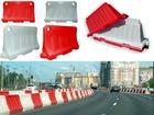 Увидеть foto  Пластиковые дорожные блоки 39642150 в Сочи