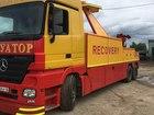 Скачать бесплатно изображение Эвакуатор Изготовление грузовых эвакуаторов 39645923 в Москве
