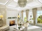 Уникальное foto Дизайн интерьера Ремонт трехкомнатной квартиры в Москве 39683635 в Москве