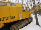 Скачать фотографию  Продаю кран TAKRAF RDK 250-2 1988год 39689659 в Москве