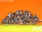 Увидеть изображение  Заклепки повышенной точности ГОСТ 14797-85, 14798-85, 14799-85, 14800-85 и 14801-85 39718438 в Москве