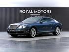Bentley Continental Купе в Москве фото