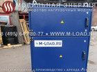 Скачать фотографию Разное Нагрузочный стенд 150 кВт для испытаний дизель-генераторов 39748433 в Москве