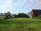 Новое фото  Продажа земельного участка ЛПХ в Егорьевском районе 39788762 в Егорьевске