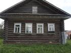 Скачать бесплатно foto  дом в деревне на берегу реки Волга, 39807241 в Москве