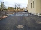 Свежее изображение  Асфальтирование и ремонт дорог в Москве и Московской области 39808740 в Москве