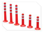 Просмотреть изображение  Гибкие парковочные столбики купить в Новосибирске 39810366 в Новосибирске
