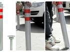 Новое foto  Парковочные столбики съемные купить в Ижевске 39810630 в Ижевске