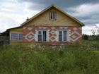 Увидеть foto  Дом в деревне Левинская, Мышкинский район, Ярославская область 39840495 в Сергиев Посаде