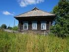 Смотреть изображение  Дом в деревне Лопатино, Некоузский район, Ярославская область 39840556 в Сергиев Посаде