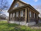 Новое изображение  Дом в селе Рождествено, Мышкинский район, Ярославская область 39864346 в Сергиев Посаде