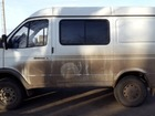 Смотреть изображение  Автомобиль «Соболь» ГАЗ-27525, 2010 г, в, 39865556 в Астрахани