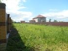 Скачать бесплатно изображение  земельный участок, площадью 10,41 соток (ИЖС,ЛПХ), в с, Липицы 39865957 в Серпухове