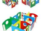 Просмотреть фото  Лабиринты для детской площадки 39866794 в Анапе