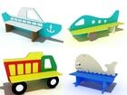 Увидеть foto  Скамейки для детских площадок купить в Хабаровске 39867069 в Хабаровске