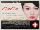 Уникальное фотографию Салоны красоты Продам Анестезия для губ маска CoCo обезболивающая для татуажа, 39925119 в Москве